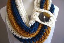 Crochet / by Autumn Kelly