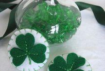 St. Patrick's Day / by Lauren Nugent