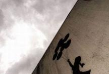 Graffiti / by Peety Goring