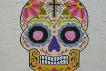 Awesome Cross Stitch / by Anna Schultz