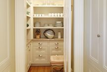 Interiors - Other Rooms / by Karie Heathcoat-Kieffer