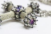 B-did Crosses / by I'm Loving Beads Nancy Gound