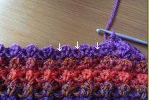 Crochet / by LuAnn Flanagan