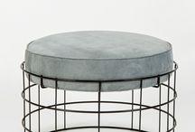 Furniture / by H U                  Y