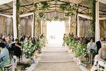 Wedding Inspiration / by Jules Aviles
