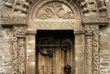 Doorways / by Stephanie Law