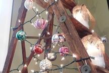Christmas / Falalala la la la la / by Misty Ridner