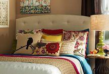 HomeGoods Decorating Ideas / by Kathryn Sansing