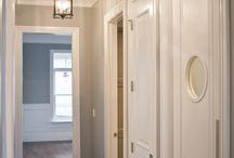 hallway / by Erin Willms