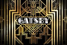 Gatsby♢♢Style / this board is free...take what you want from this board Gatsby. / by marie fricchione