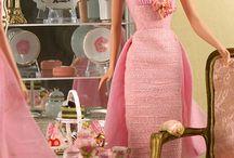 Barbie girl!! / by Tiffany Tyson