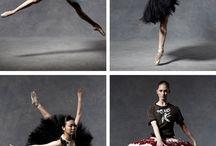 Let's Dance / by Cassie Oaks