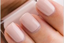 Nail pins / by Erin Parrott