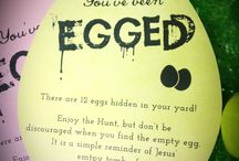EAsTer / by Heather Lyle