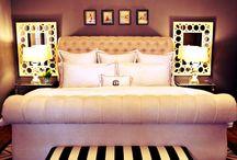 Future bedroom  / by Kristen Sutherin