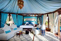 Honeymoon Hotels / by Ann Meyer Signature Events, LLC