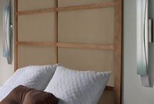 Bedroom / by LBL Lighting