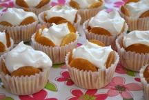 Desserts / by B Manning