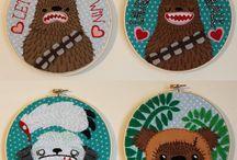 DIY and craft stuff / by Emma Boynton