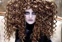 Hairball / Extreme Hair Designs!!! / by Karen Marie