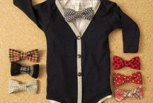 Baby clothes! / by Maureen Schmelig