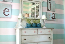 Designing little rooms / by Elizabeth Haase Photography