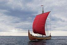 Slavic, Viking, Rus and similar / by Kim Gibson