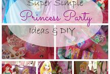 Party Ideas / by Michelle Werner Lyles