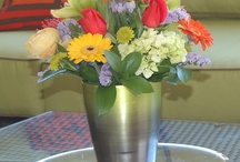 For the Home / The perfect flower for the home! / by Monday Morning Flower and Balloon Co