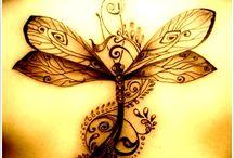 Tattoo / by Amanda Nelson-Crenshaw