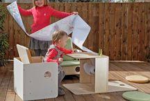 Tiendas de Muebles Infantiles para Bebés y Niños / by Decoración Infantil DecoPeques