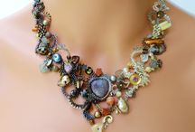Jewelry / by Kate Wall