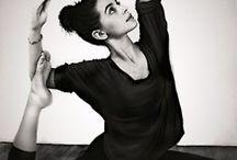 Yoga / by Alecia Baker