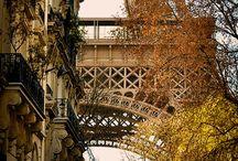 Eiffel  / by Geraldo Pagliarini