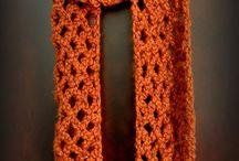 Crochet is cool / by Barbara
