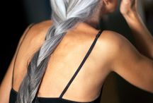 Shades of Grey / by Liz Thompson