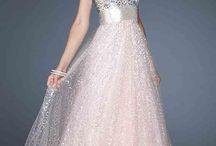 prom dresses / by Lauren Schoon
