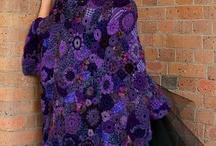 Crochet my day away.. / by Jodi Webster