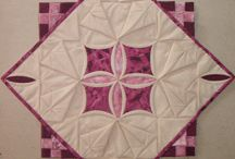 Quilty Stuff / Quilt designs I like, tips to help me, etc. / by Jessica Smith