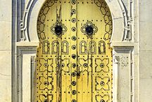 Front Doors / by Elinor James