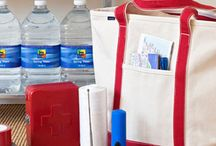 Emergency Preparedness / by Julie Meeks