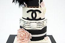 Birthday parties! / by Madysen Greek