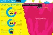 Infographics / by Ronen Bekerman