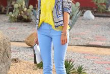 Style & Fashion / by Harpreet Jowhal