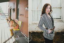 Portraits / by Liz Wilson