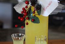 Drink ideas / by Mary Martin