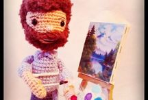 Crochet / by Jennifer