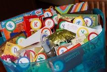 Teacher Gifts / by Missy Tingey