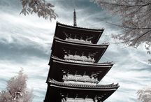 Japan Trip 2015 / Ideas and Places for Our Japan trip in 2015 / by Adam Jakovina