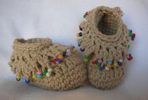 crochet/knit/sew - babies/kids / by barb wright